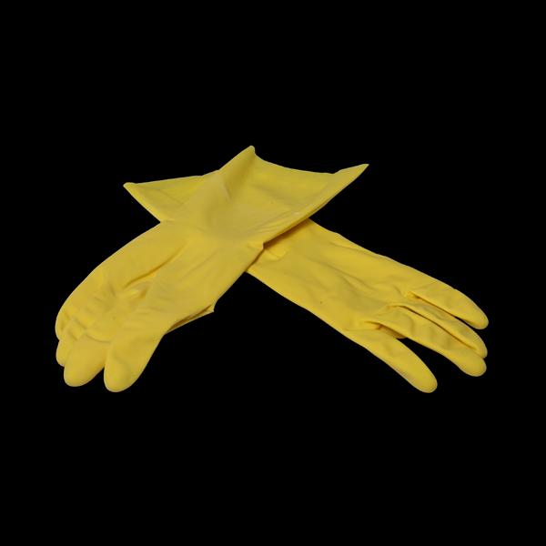 כפפות גומי